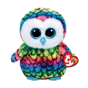 "Ty Beanie Boos Elephant and Monkey Plush Doll Toys for Girl Rabbit Fox Cute Animal Owl Unicorn Cat Ladybug With Tag 6"" 15cm"