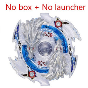 Tops Launchers Beyblade Burst Toys B-142 Bables Fafnir Metal Spinning Top Bey Blade Blades Toy bayblade bay blade