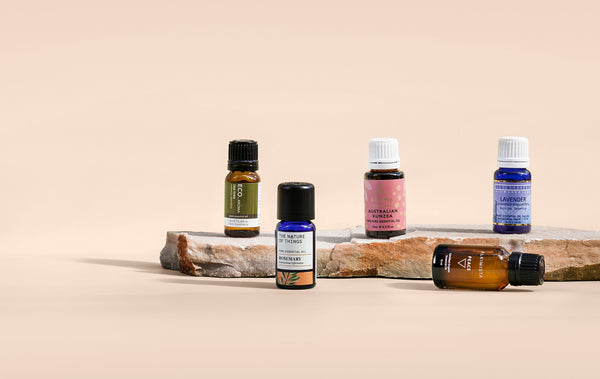 HOW TO SPOT QUALITY ESSENTIAL OILS