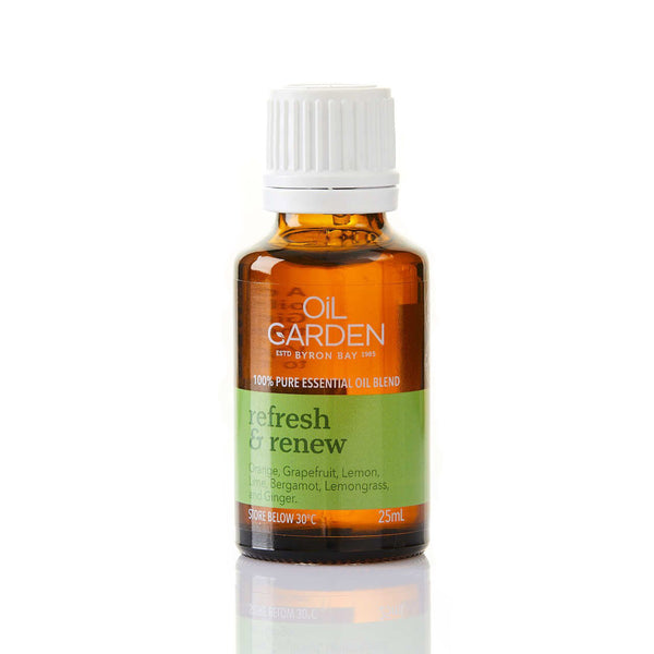 Refresh & Renew Blend 25mL