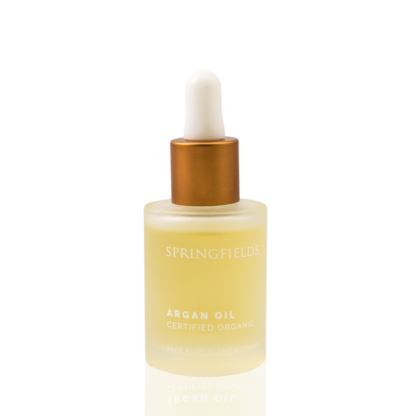 Argan Oil 30 mL- Certified Organic