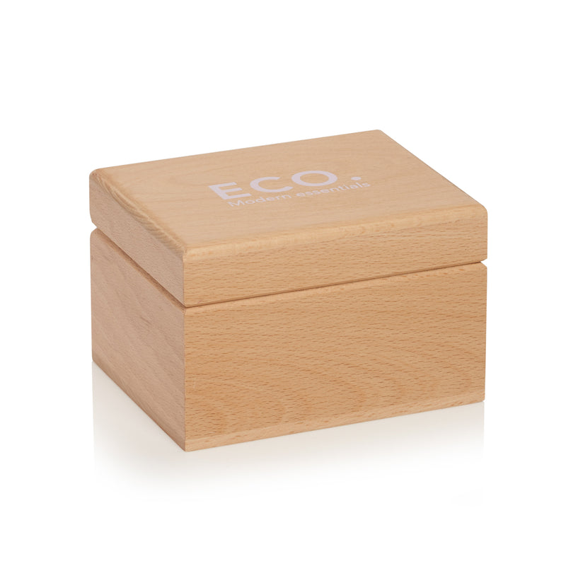 ECO Aromatherapist Essentials Box Closed