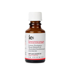 In Essence Immune Pure Essential OIl Blend 25ml