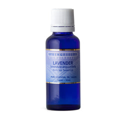 Springfields Lavender French Pure Essential Oil 30ml