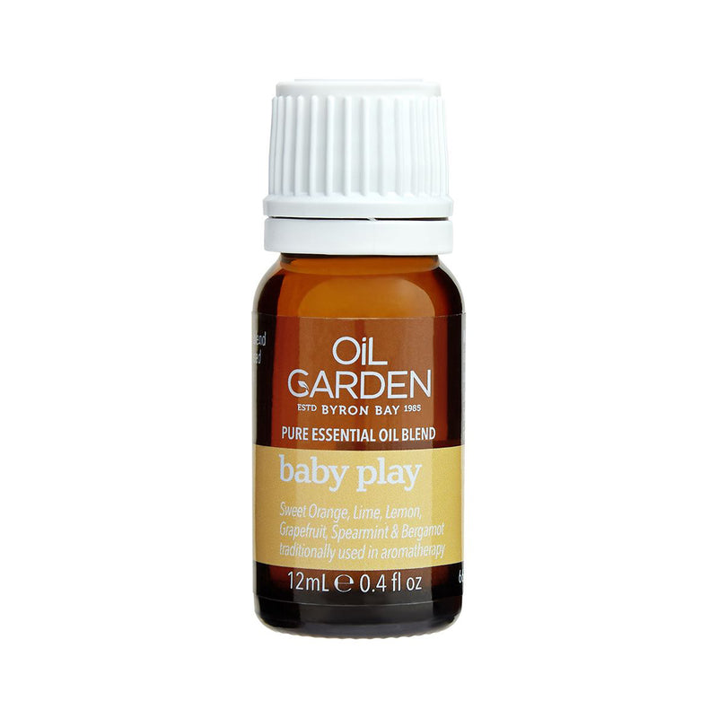 Oil Garden Baby Play Pure Essential Oil Blend 12ml