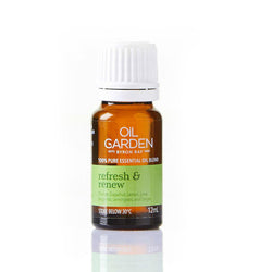 Refresh & Renew Blend 12mL