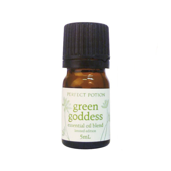 Perfect Potion Green Goddess Essential Oil Blend 5ml