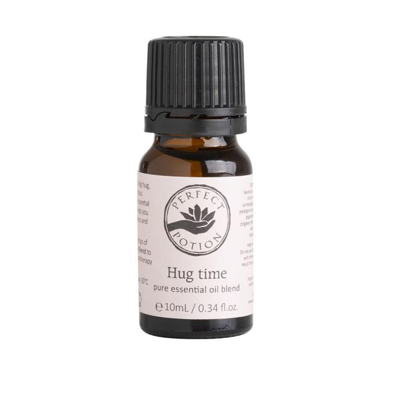 Perfect Potion Hug Time Pure Essential Oil Blend 10ml