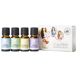Perfect Potion Emgoddes Essential Oil Blends Kit Daphne Demeter Persephone Hecate 10ml
