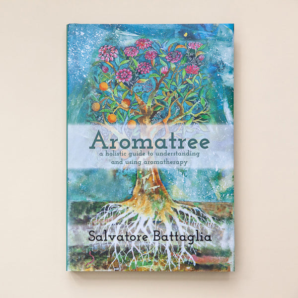 Aromatree by Salvatore Battaglia Book Front Cover