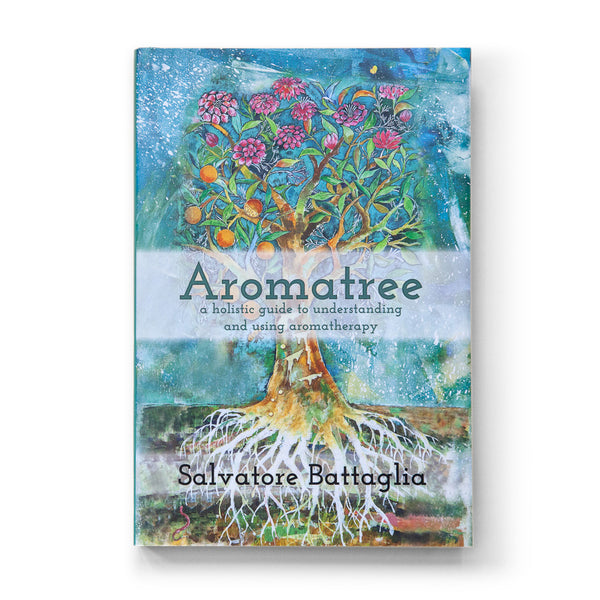 Aromatree Book by Salvatore Battaglia Front Cover
