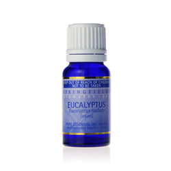 Springfields Eucalyptus Pure Essential Oil 11ml