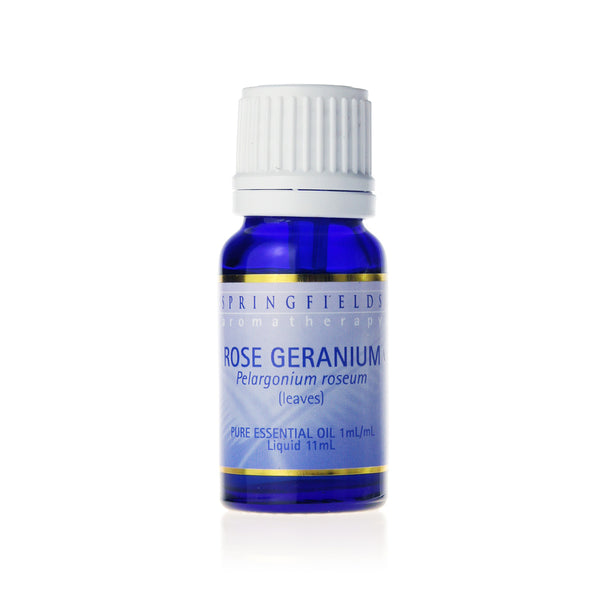 Rose Geranium 11mL