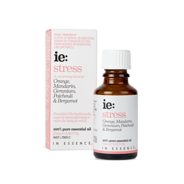 IE Stress 25mL