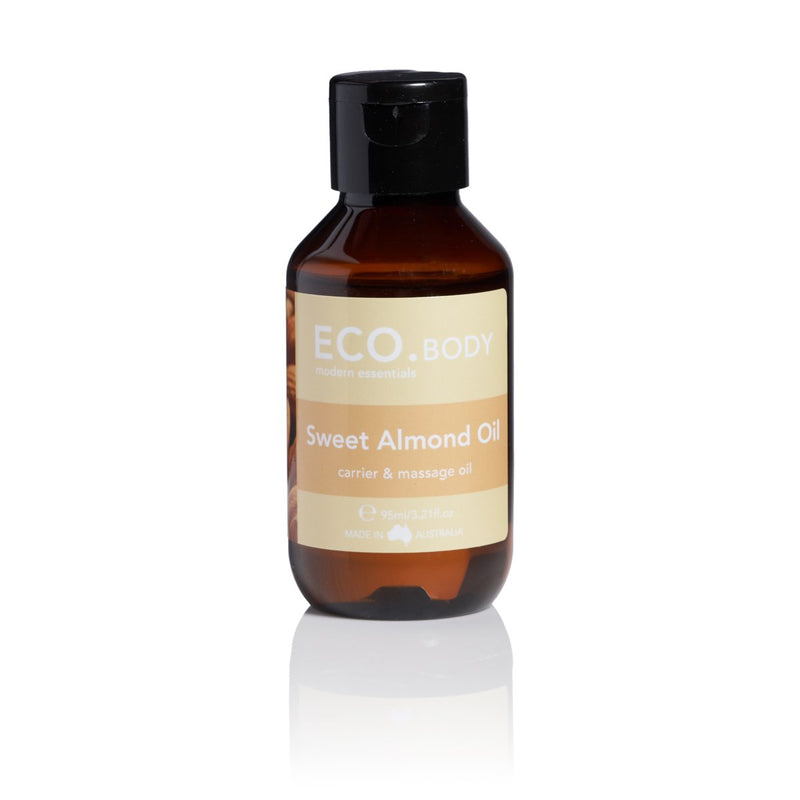 Sweet Almond Carrier Oil 95ml
