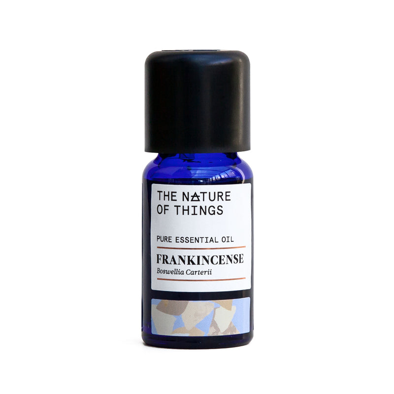The Nature of Things Frankincense Pure Essential Oil 12ml