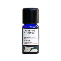 The Nature of Things Ginger Pure Essential Oil 12ml