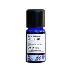 The Nature of Things French Lavender Pure Essential Oil 12ml