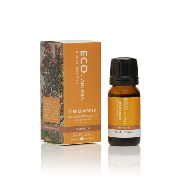 ECO Aroma Frankincense Pure Essential Oil 10ml with Carton