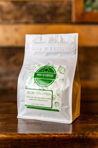 Colombia Decaf - Origin Reserve 12oz