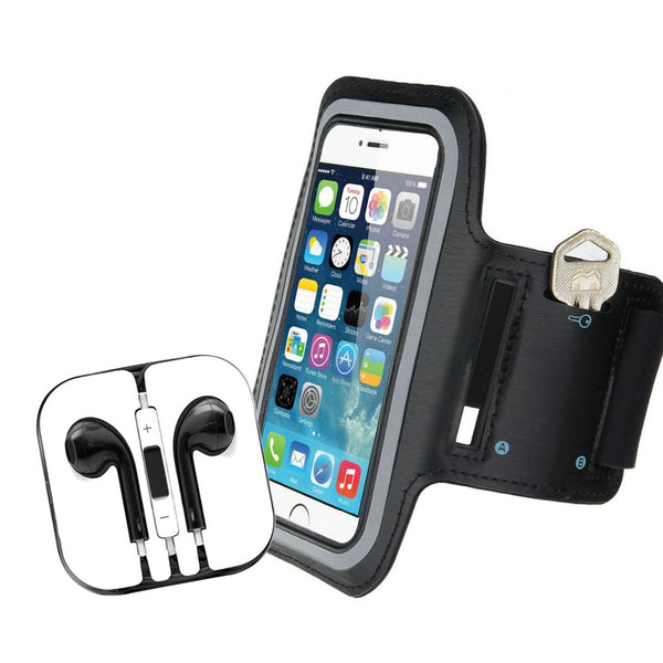 iPhone 6 Plus Sports Tech Accessory Kit.[FREE DELIVERY AUSTRALIA-WIDE; 7-11 DAYS]