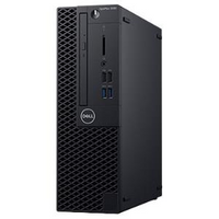 DELL OPTIPLEX 3060 Small Form Factor- 8GBmemory, 1TB HDD, Windows10, IYR Warranty (conditions apply) [Click & Collect only (see details)**]