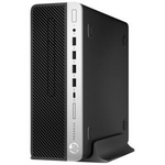 HP Business Desktop ProDesk 600 G4- i5-8500, 8GBmemory, 256GB SDD, DVDRW,  Windows10 Pro, 3YR Warranty (conditions apply) [Click & Collect only (see details)**]