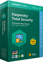 Kaspersky Total Security Software (ESD version-Electronic Software Download). [ONLINE DELIVERY]