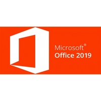 Microsoft Office 2019 Pro (ESD version-Electronic Software Download).[ONLINE DELIVERY]