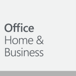 Microsoft Office 2019 Home&Business(ESD version-Electronic Software Download).