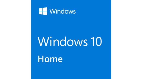 Microsoft Windows 10 Home (ESD version-Electronic Software Download).