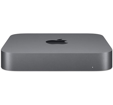 Apple Mac mini - 3.6GHz quad-core processor, 128GB storage, 8GB memory[Click & Collect only (see details)**]