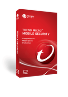 Trend Micro Mobile Security -Android devices-1DEVICE, 1YR protection (ESD version-Electronic Software Download). [ONLINE DELIVERY]