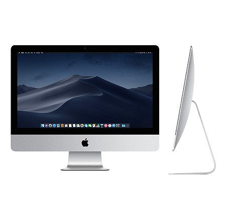 Apple iMac - 21.5inch, 2.3GHz dual-core Intel i5, 1TB HardDrive, 8GBmemory [Click & Collect only (see details)**]