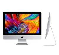 Apple iMac - 21.5inch, 3.6GHz quad-core Intel i3, Retina display, 1TB FusionDrive, 8GBmemory [Click & Collect only (see details)**]