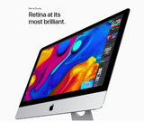 Apple iMac - 21.5inch, 3.4GHz quad-core, Retina display, 1TB FusionDrive, 8GBmemory [Click & Collect only (see details)**]