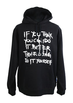 F****** Do it yourself Hoodie
