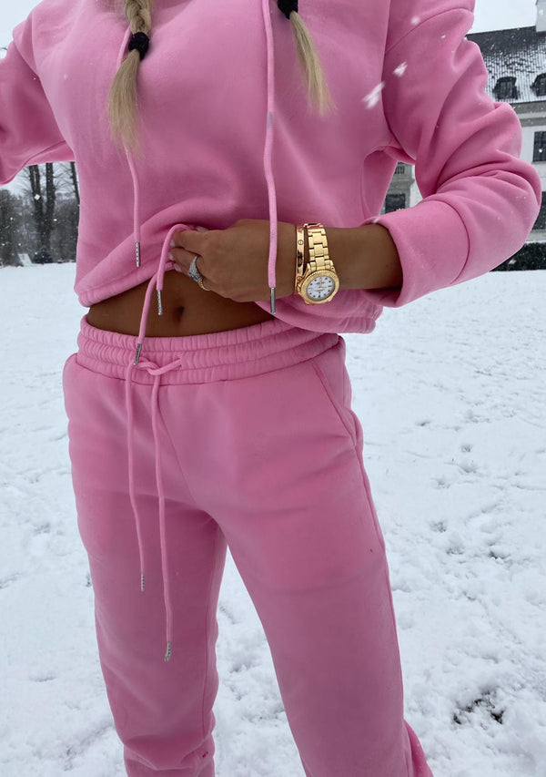Hubba Bubba track suit