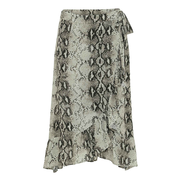 Copenhagen Girl Snake Skirt