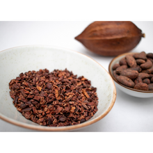 Load image into Gallery viewer, Colombian Cacao Nibs (Keto-friendly) (1 bag of 7 ounces)