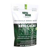 Keto Cacao Nibs              (with Recipe Guide)