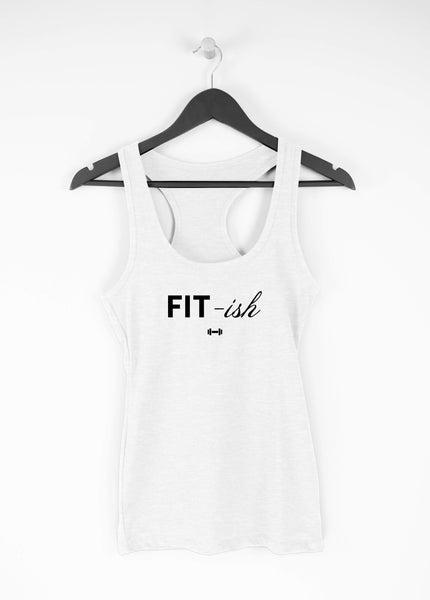 Fit-ish Tank Top