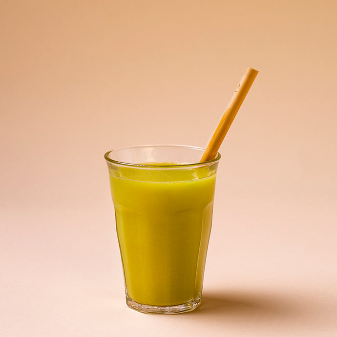 FRESH GO GREEN - juice