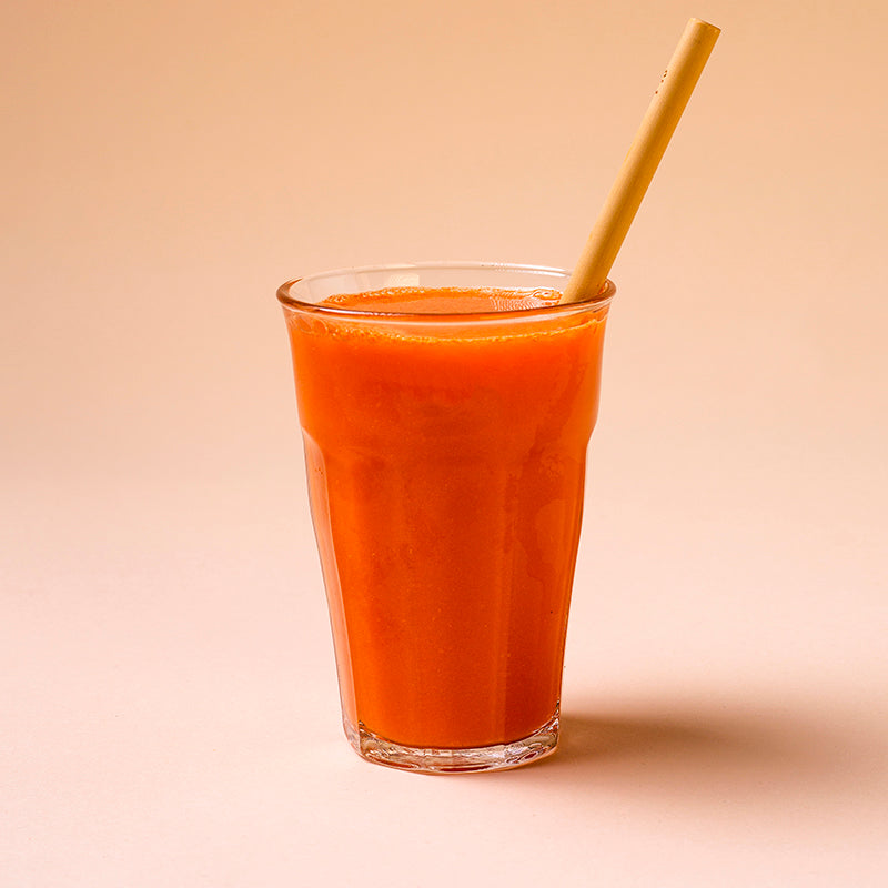 CLASSIC CARROT + APPLE Juice