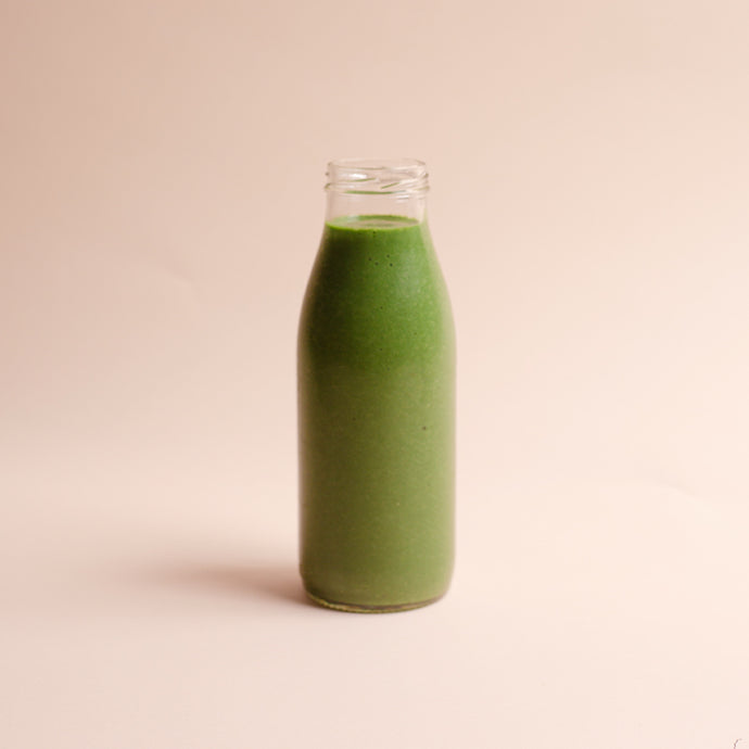 GREEN IMMUNITY – smoothie