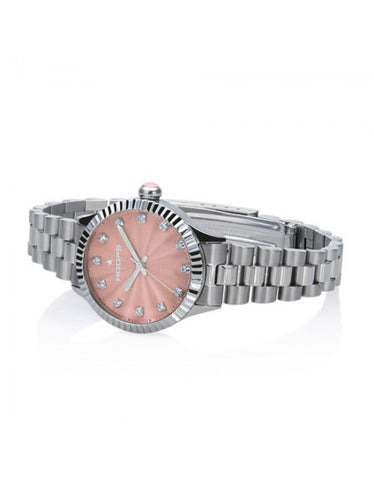Orologio Donna Hoops Luxury Diamonds 2569LD-S03
