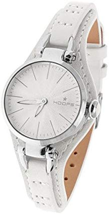Orologio Donna Hoops Bianco - 2517L-02