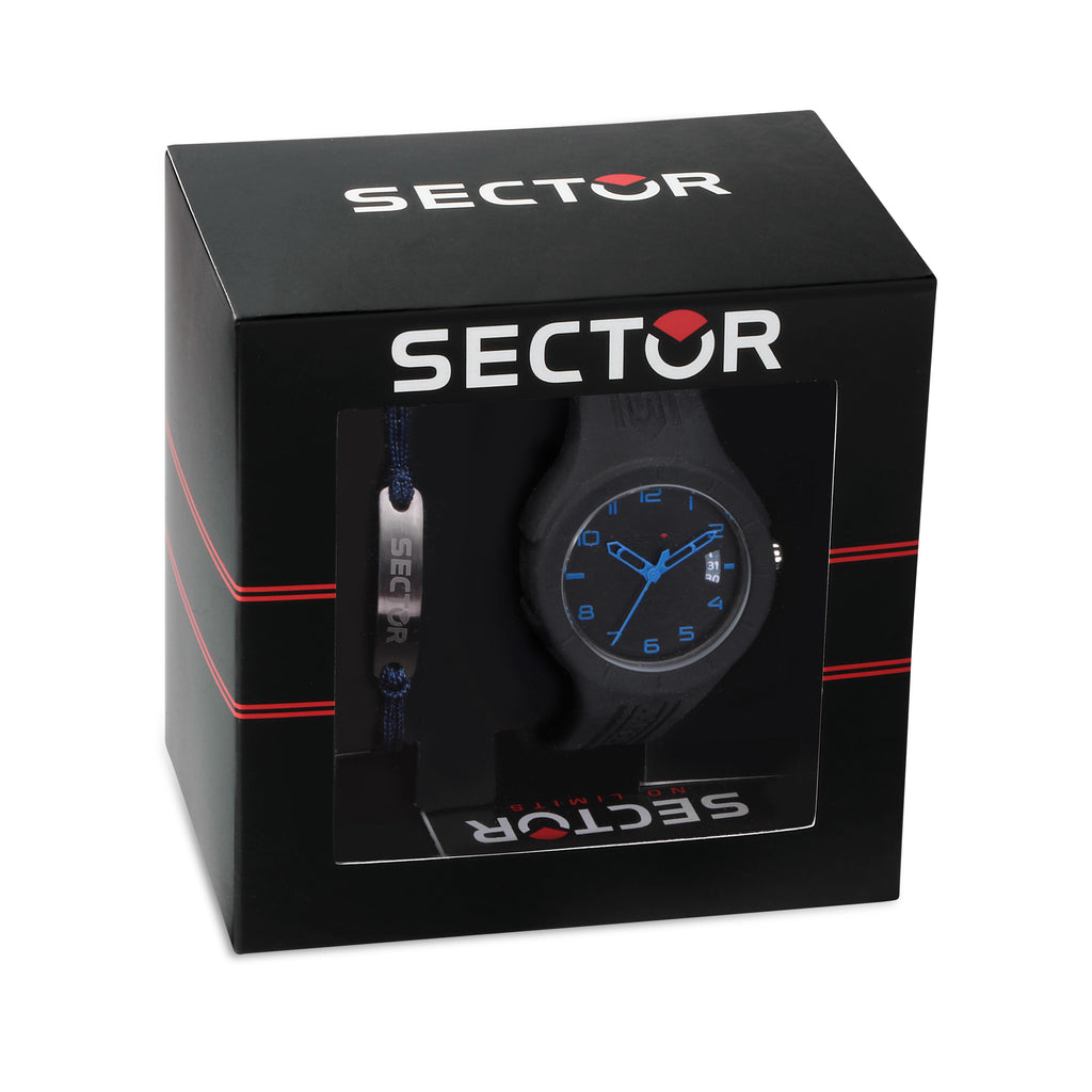 Orologio Maschile Sector Speed  R3251514017 base 7