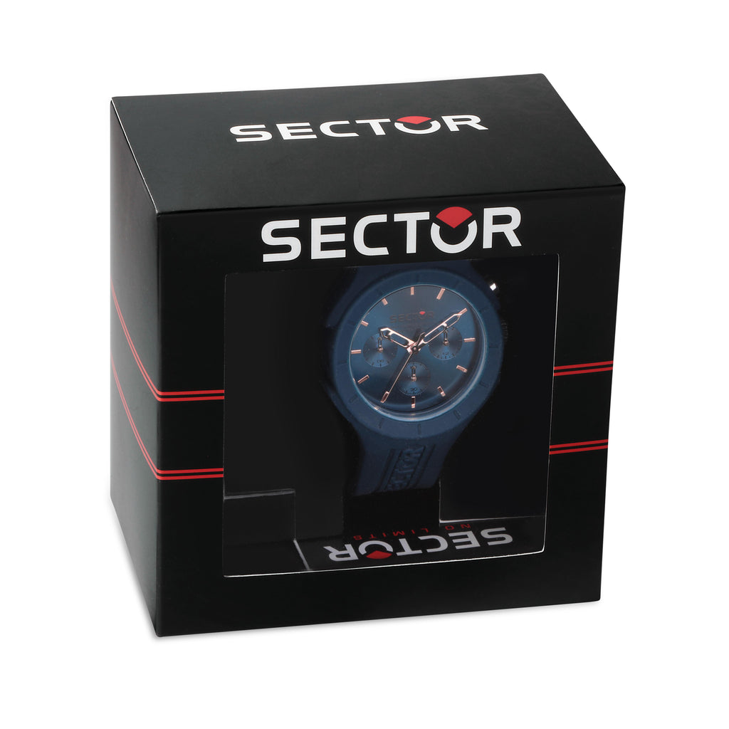 Orologio Maschile Sector Speed  R3251514015 base 7