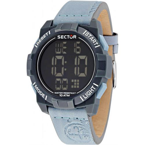Orologio Uomo Digitale Sector Street Fashion - R3251172049